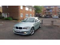 BMW 118 2.0TD ( Dynamic pk ) 2007MY d SE