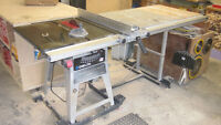 """10"""" Delta Table Saw"""