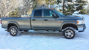 2007 Dodge Power Ram 3500 SLT Pickup Truck $26,800.00 OBO