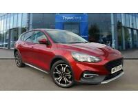 2020 Ford FOCUS ACTIVE Focus Active X 1.0 EcoBoost 5dr **EX-DEMO** **AVAILA