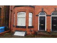1 bedroom flat in Ashton Old Road, Openshaw, M11