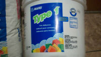 MAPEI TYPE 1 COLLE A TUILES 13.2 L.