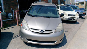 2008 Toyota Sienna LE Fourgonnette, 8 places