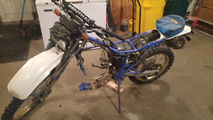 88 Dr200 Project