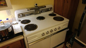 1950s ish Moffat double oven range West Island Greater Montréal image 3