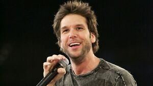 Just for Laughs starring Dane Cook LIVE - 4th row, DEAD CENTRE