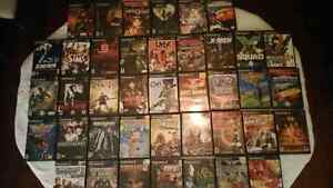 Awesome PS2 Collection! Few rare gems. Kitchener / Waterloo Kitchener Area image 1