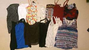 TONS OF WOMENS CLOTHING