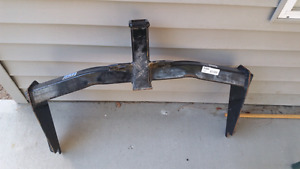Jeep class III hitch for  to 2002 to 07' liberty