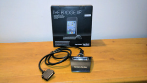 Docking station pour ipod ou iphone