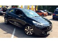 2014 Renault Clio 0.9 TCE 90 Dynamique S MediaNa Manual Petrol Hatchback