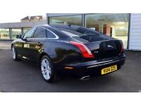 2014 Jaguar XJ 3.0d V6 Premium Luxury (8) Automatic Diesel Saloon