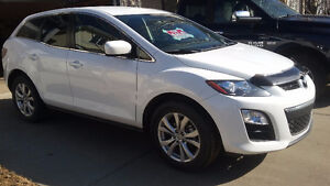2012 Mazda CX-7 GS SUV, Crossover