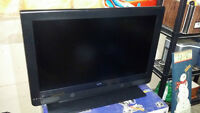 "RCA 42"" LCD television"