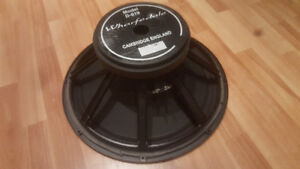 """Wharfedale D-619 18"""" woofer West Island Greater Montréal image 2"""