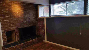 Room for rent in newly renovated basement suite downtown Kelowna