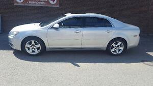 2010 Chevrolet Malibu LT WITH SUNROOF  5800.00 WEEKEND SPECIAL