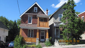 Awesome Victorian Reno in Little Italy