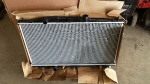 Honda Accord 2004-2007 2.4L New Radiator