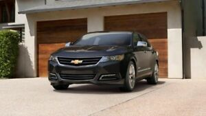 2017 Chevrolet Impala Premier  - Leather Seats