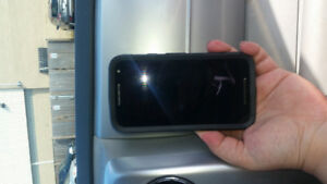 great deal hardly used water resistant includes OtterBox