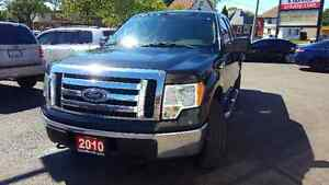 2010 Ford F-150 XLT Pickup Truck ACCIDENT FREE 2 yrs war