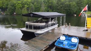 (Boat Canopy) Not Boat