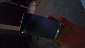 mint condition lg g 3 black 200 obo