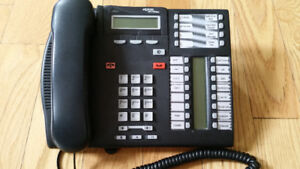 Nortel BCM50 Phones. Only 10 available.