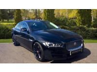 2017 Jaguar XE 2.0d (180) Portfolio Automatic Diesel Saloon