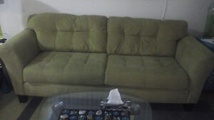 Downsizing sofa must go ASAP...
