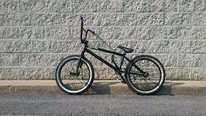 United supreme su1 bmx  ASAP
