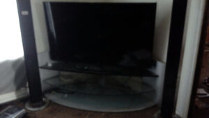 nice 55inch hd samsung wifi smart tv for sale with stand