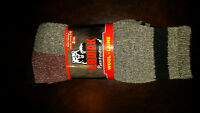 Brand New - 2 Pack Men's Wool Socks