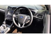 2015 Ford Mondeo 2.0 TDCi 180 Titanium 5dr Manual Diesel Estate
