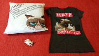 20$ firm grumpy cat bundle