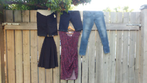XS/S Maternity Clothes