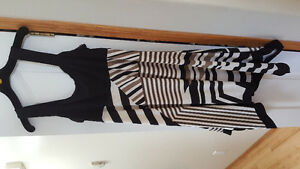 Sz 14 16 XL New Frank Lyman dress