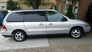 2002 Ford Windstar Minivan, Van* OR BEST OFFER*