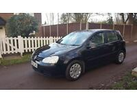 Volkswagen Golf 2.0SDI 2007MY S