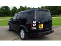 2014 Land Rover Discovery 3.0 SDV6 HSE 5dr Automatic Diesel Estate