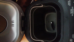Bread maker brand new