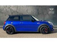 2020 MINI HATCHBACK 2.0 John Cooper Works II 3dr Auto [8 Speed] Petrol Hatchback