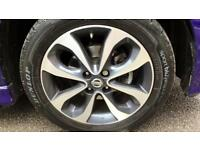 2016 Nissan Note 1.2 N-Tec 5dr Manual Petrol Hatchback
