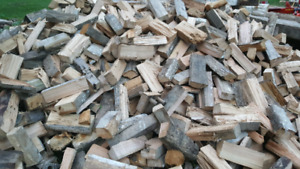 Top quality firewood for sale.
