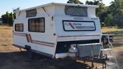 1989 Coromal Caravan Lobethal Adelaide Hills Preview