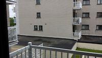 3 ½ Apartment for rent in Laval (Boulevard Samson)