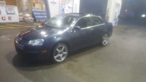 2007 jetta for trade for motorcycle