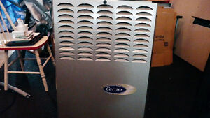 Carrier Furnace for Sale