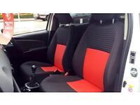 2015 Toyota Yaris 1.33 VVT-i Sport 5dr Manual Petrol Hatchback